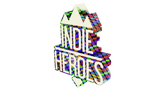 Indie Heroes!